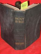 Catholic Holy Bible The Holy Bible. New American Ca...