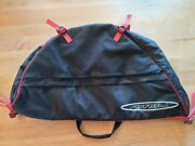 Futura Bow Bag For Zodiac Mark 2and3 2004-present Classic And Futura Models And Rafts