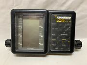 Hummingbird Lcr 3004 Portable Fish Finder, Unit Only No Supports