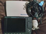 Northstar 6000i Multi Function Marine Display Gps W/sun Cover Power And Antenna