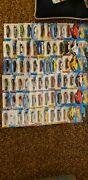 Hot Wheels Mustang Large Lot Of 336 Cars Variety Of Yrs Lineand039s And Variations