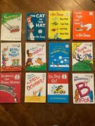First Edition Books Rare Hardcover Lot In Fantastic Condition