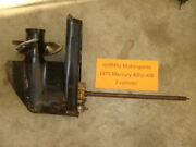 1970 Mercury Outboard 40hp 2 Cyl 400 Lower Unit W Prop Gearbox Short Shaft Drive