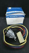 Nors 1970-78 Chrysler Dodge Pass Plymouth Truck W/o Tilt Wheel Ignition Switch