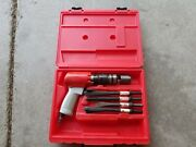 Snap-on Air Hammer Chisel