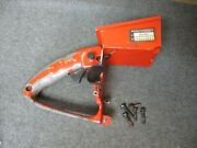 Homelite Super Xl Automatic Chainsaw Back Handle Assembly