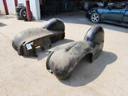 1940 Cadillac Fenders Pair Dual Side Mount Left/right 60 Series 802772