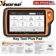 Xhorse Vvdi Key Tool Plus Pad All-in-one Automotive Immo Progarmming Diagnostic