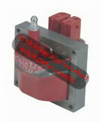 Msd Ignition 8226 Blaster Replacement Coil Gm Dual Connector
