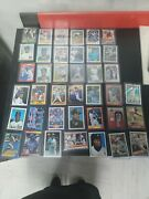 Huge Vintage Card Lot Loaded With Heavy Hitters And Lots Off Rookies