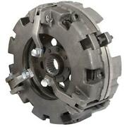 A-35080-14290 Assembly Dual Clutch W/ 38150-14400 Trans. Disc And Captive Pto Disc