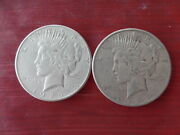 1926s Peace Dollars Free Priority Shipping