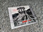 Bon Jovi Andlrmthis House Is Not For Sale Taiwan First Ltd Staff Pass New Sealed