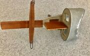 Underwood And Underwood Sun Sculpture Stereoscope Viewer 1901-- No Cards