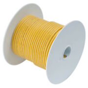 Ancor Yellow 2/0 Awg Tinned Copper Battery Cable - 50and039