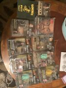 Breaking Bad Action Figure Collection 10 Piece