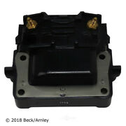 Ignition Coil Fits 1986-1998 Toyota Corolla Tercel Celica Beck/arnley