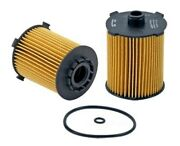 Engine Oil Filter Fits 2015-2020 Volvo S60v60xc60 Xc90 V60 Cross Country Auto