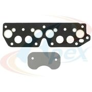 Intake And Exhaust Manifolds Combination Gasket Apex Automobile Parts Ams1010