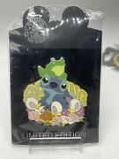 Disney Shopping Store Stitch Spring Sparkle Le 300 Pin Lilo Frog Ducklings