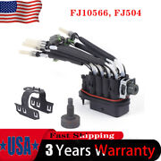New Fuel Spider Injector Fit For Chevy Pickup Truck V8 5.0l 5.7l Engine 93441235