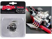 Engine And Transmission Pack Replica Ivoand039s Barnstormer Dragster 1/18 Gmp 18893