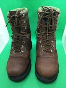 Vintage Wolverine Pc Dry Mens 8.5m Thinsulate Ultra 600 Gram Insulated Snow Boot