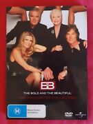 The Bold And The Beautiful Dvd - Fan Favourites Collection 2008