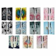 Official Marianna Mills Photography Leather Book Wallet Case For Xiaomi Phones