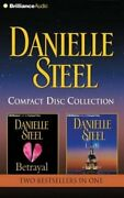 Danielle Steel Collection Betrayal / Until The End Of Time 9781501210495