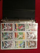 2011 Tops Baseball Collection Series 1 Series 2 Updates 600+ Cards