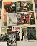 Huge Walking Dead Comics Lot - 98 Complete 221 Issues Excellent Cond Issue 3