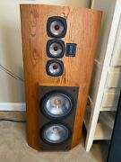 Infinity Rs2 Speakers Rare, Classic And Special. Best You Will Find.