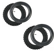 80/100-10 3.00-10 Tire Tube 10 Tires For Crf70 Drz70 Crf50 Xr50 Pit Dirt Bike