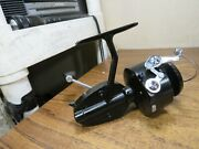 Vintage Garcia Mitchell 330 Spinning Reel Made In France