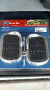 Mini Bullet Boards_mini Footboards To Replace Foot Pegs By Boot Dr_mbb-r Set