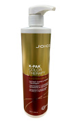 Joico K-pak Color Therapy Luster Lock 16.9oz  Instant Shine And Repair Treatment