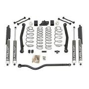 Readylift 69-6836 Suspension Lift 2 Coil Spring Control Arms 3.5-4.5 In Front