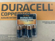 Duracell C Batteries - Alkaline C Cell Batteries 72 Battery Count Free Shipping