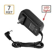 For Lg Bp200 Blu-ray Dvd Player Ac/dc Adapter Power Supply Charger Cord Cable