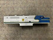 + Mth O Gauge Railking Delaware And Hudson 17 Alco Pa A Unit Diesel Engine Shell