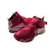 Teenager Nike Lebron Soldier 9 Girls Shoes Size 5y Multicolor 776471-601
