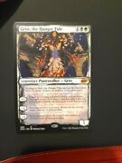 Grist, The Hunger Tide Sketch - Magic The Gathering - Modern Horizons 2 - Nm