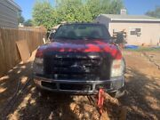 2008 Ford F450 Fir Partsevriting Is Good Except For Engineturbos Sold