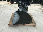 New 48 Grading Bucket For A Takeuchi Tb145