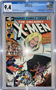 X-men 131 Cgc 9.4 - 1st Emma Frost Cover And 2nd Dazzler