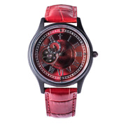 Supergroupies Hellsing Alucard Model Watch Red Mens Japan Rare Limited Gift