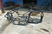 2016 Polaris Rzr Xp 1000 Frame Main Frame Front And Rear Frame Sections Bos