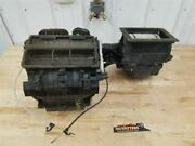 Jeep Jk Wrangler Oem Heater Core Box Assembly With Ac 2009 2010 35774