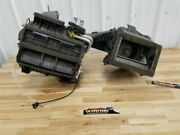 Jeep Jk Wrangler Oem Heater Core Box Assembly With Ac 2010 23373